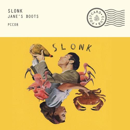 SLONK - Jane's Boots
