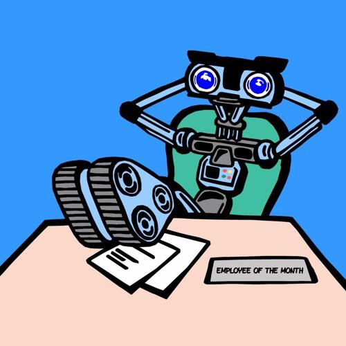 Economic Outlook - Robotit, tervetuloa!
