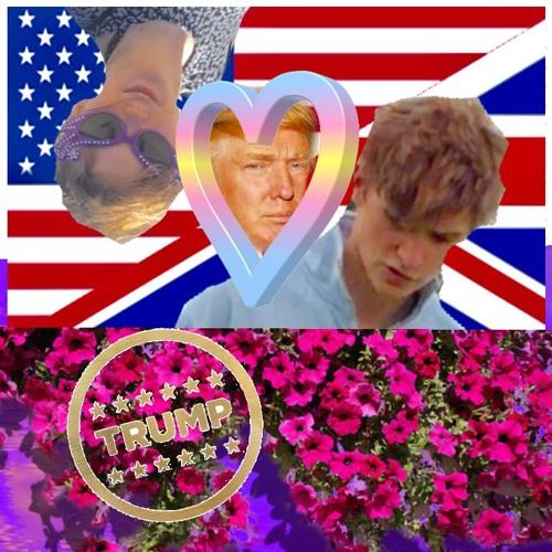 Simongamer987 x Pupinia - Trump