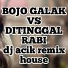 BOJO GALAK DJ REMIX BREAKBEAT TERBARU 2017 ♫