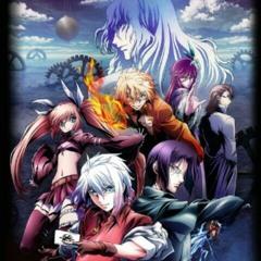 Chronos Ruler - Jikan wa Mado no Mukougawa ED Theme Full Version