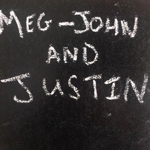 GBA 308 Meg-John And Justin