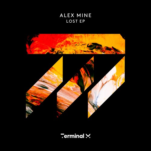 Alex Mine - Lost EP