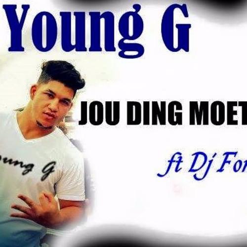 Young G - Jou Pik Moet Jik