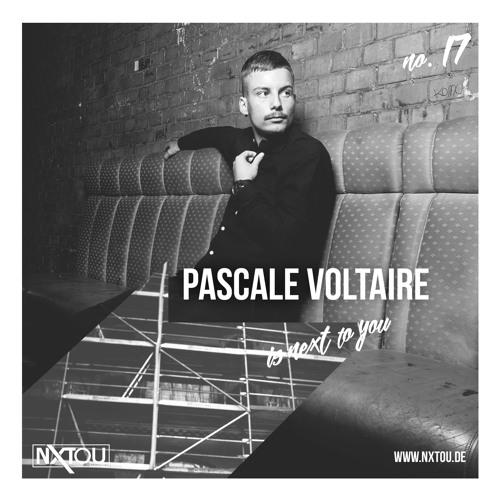 NXTOU Podcast #17 - Pascale Voltaire