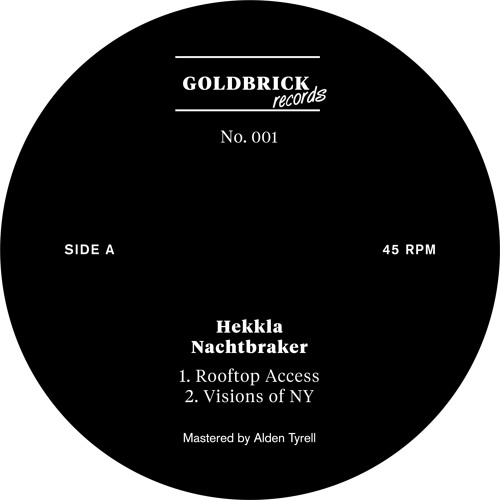 Four Four Premiere: Hekkla – Rooftop Access