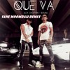 Alex Sensation Ft. Ozuna - Que Va (Sane Moombah Remix)