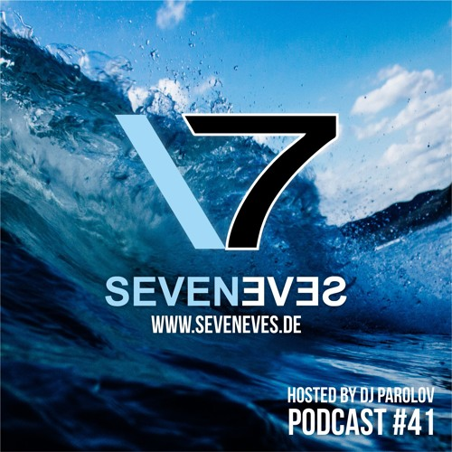 Seveneves Radio #41 (2017-09-06)hosted by Parolov