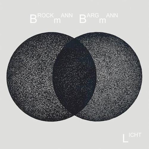 """Brockmann // Bargmann: """"Licht"""" (snippets) Out Oct 20, 2017"""