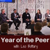 Leo Bottary & Randy Cantrell: Year Of The Peer Podcast (Season 1, Episode 35)