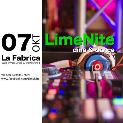 LimeNite 7. Oktober 2017