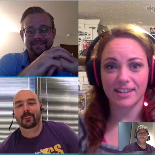 Ep111 - Chris&Ben Talk Community