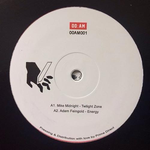 Adam Feingold - Energy