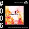 Sonny Fodera presents AARRIVAL Episode 6 ft. Saffron Stone