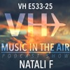 Music in the Air VH E533-25 - Guest Mix Natali F