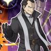 Pokémon - Ultra Sun / Ultra Moon - Battle! Giovanni (Dark Violet)