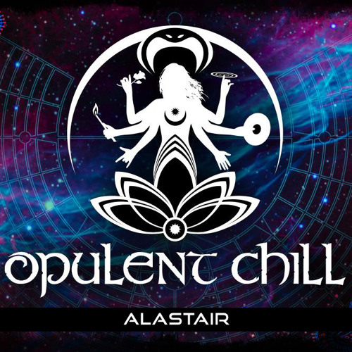 Alastair @  BurningMan 2017 - Opulent Chill