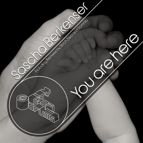 COD039 Sascha Berkenser - You Are Here