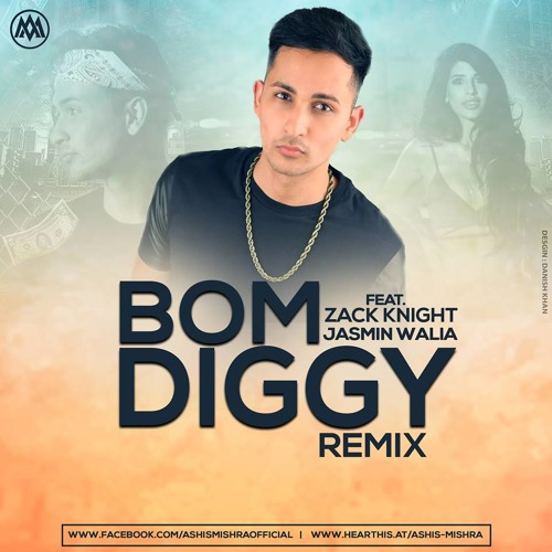 bom diggy diggy hd song free download