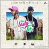 Mtz Manuel Turizo Ft Nicky Jam - Una Lady Como Tu (DJ RooBen Edit) Hook 1st