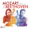MOZART/BEETHOVEN Album Trailer - Carmine Miranda, Boris Abramov