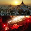 Incendia Sunrise 2/2 - Burningman Wed am @ Playa Skool