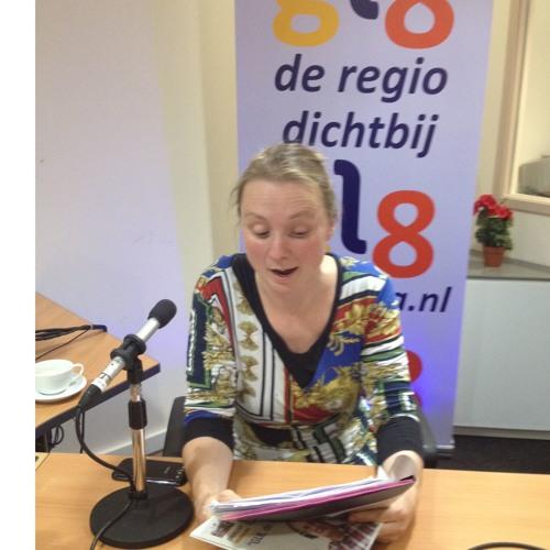 Dorpsdichter Heumen - Marjolein Pieks