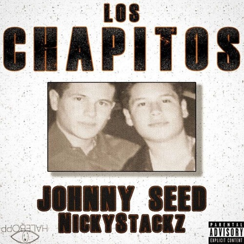 Los Chapitos Ft. NickyStackz