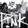 p!nk what about us dj dark md dj remix