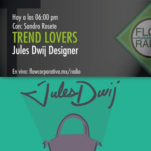 Trend Lovers 096 - Jules Dwij Designer