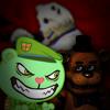 Fliqpy vs Freddy - Scary Rap Battles (SCRAPPED)