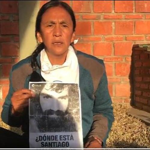 Em prisão domiciliar, Milagro Sala critica: nem genocidas são tão vigiados assim
