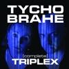 Tycho Brahe - Triplex [complete] 2017(SA095)-Album preview