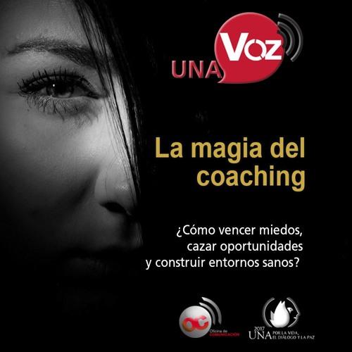 La magia del coaching.