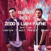 SubWei Ft. Zedd & Liam Payne - Get Low (Carlos Brasil Feelin' Mash) PREV