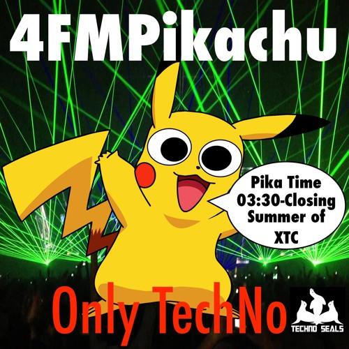 4FMPikachu-Pika Time 03:30-Closing Summer of XTC