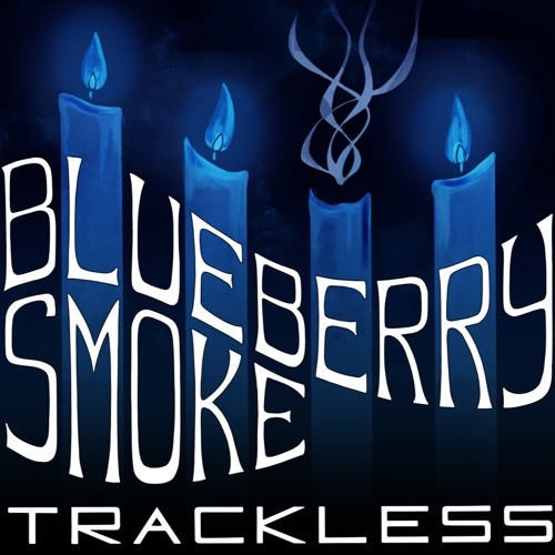 Blueberry Smoke