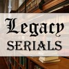 ...And Family Drama Just Won't Stop: Book 1, Chapter Three (Legacy Serials #3)