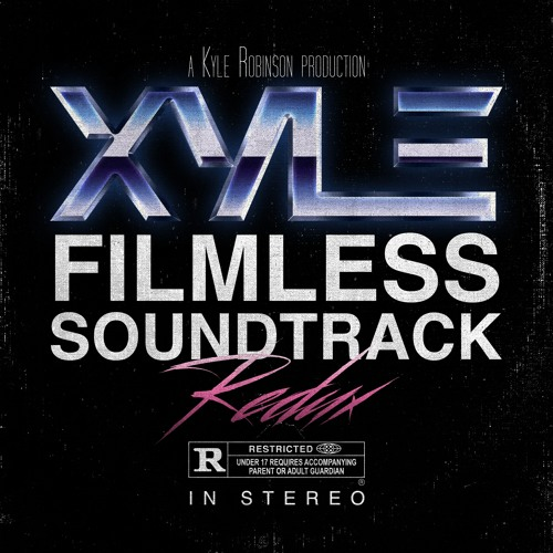 FILMLESS SOUNDTRACK (REDUX) Album Sampler (Coming in 2018)