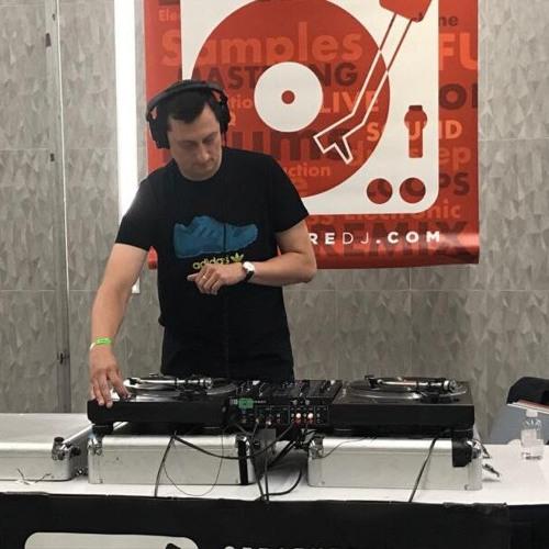 Toronto Fan Expo 2017 - Vinyl Only Mix