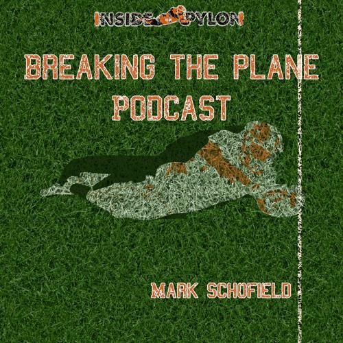 Breaking the Plane September 6, 2017 - NFC South with Trevor Sikkema