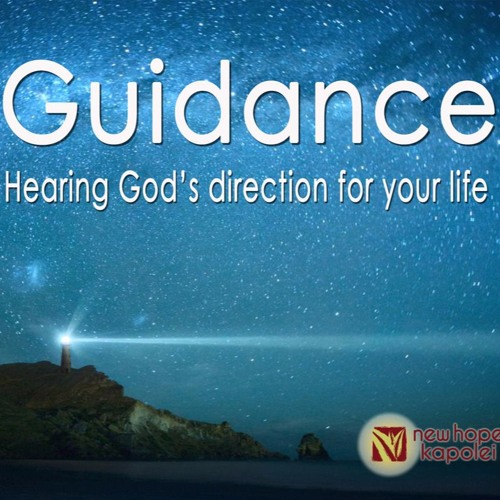 Guidance: Hearing God's Direction For Your Life
