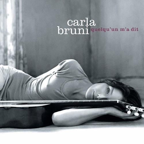 Carla Bruni Quelqu Un M A Dit (New Remix by DJ Phil the Thrill)