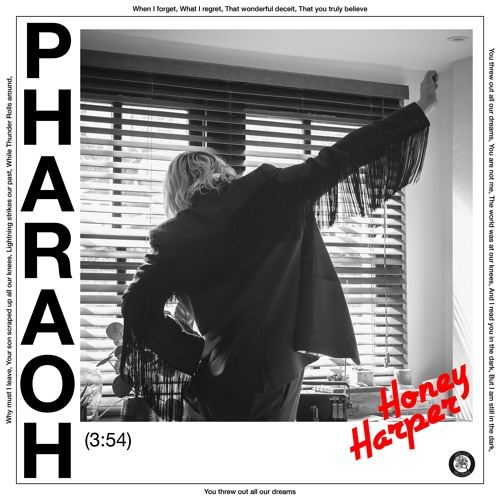 Honey Harper - Pharaoh