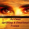 DJ Cesar - Uplifting Nights 001