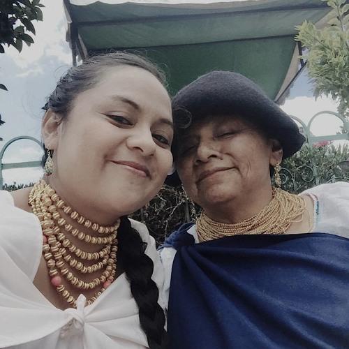 Kaya Cachimuel. Juyashka Mamitagu