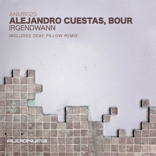 Alejandro Cuestas, Bour - Cristine (Deaf Pillow Remix)