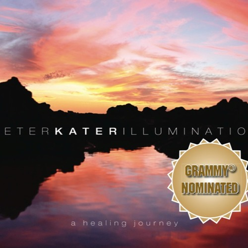 .  Peter Kater - Illumination - Healing