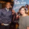 Barry Jenkins (Moonlight) Talks with Eliza Hittman (Beach Rats)