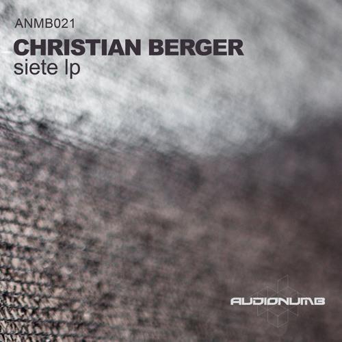 Christian Berger - Sismo